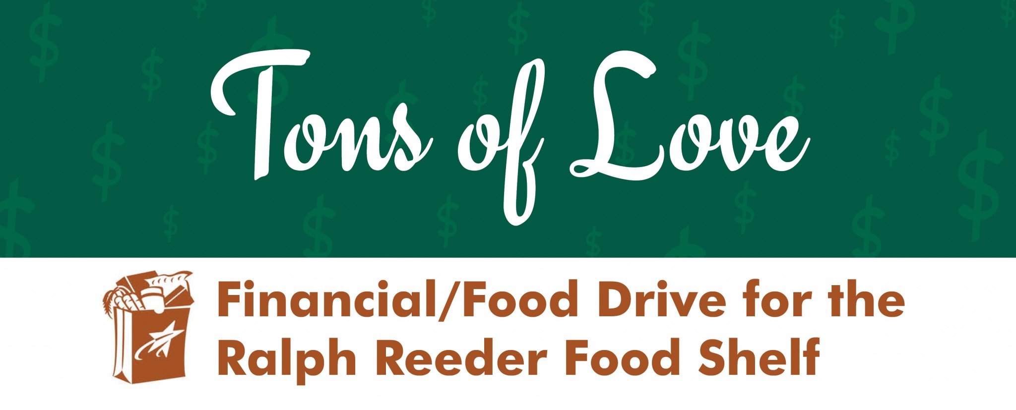 Tons of Love Financial Drive