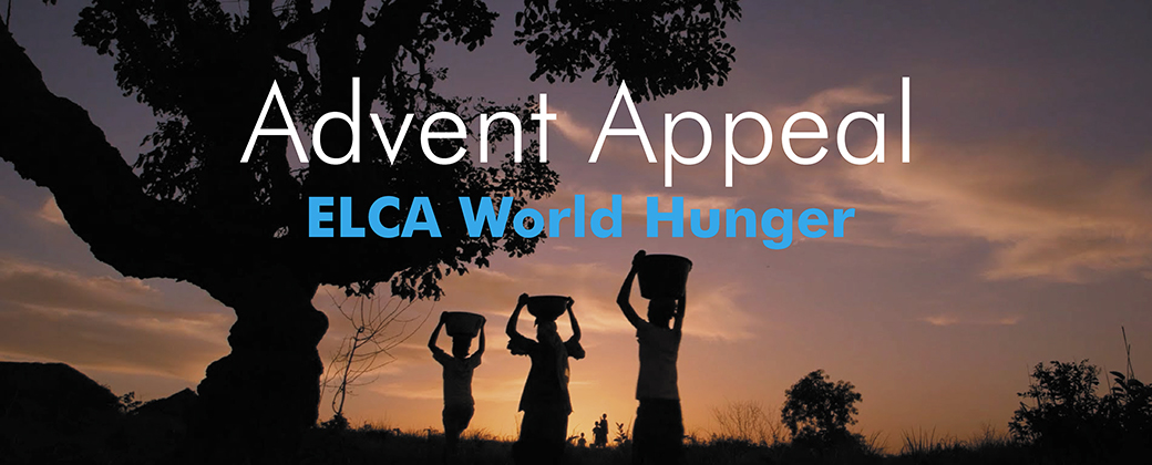 advent appeal banner