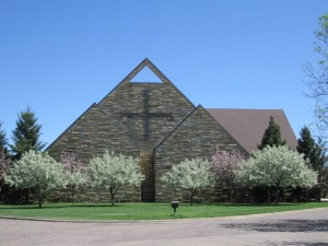 Incarnation Lutheran Filled By God S Grace We Feed The