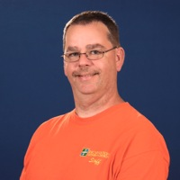 Rick Gravley : Facilities Manager