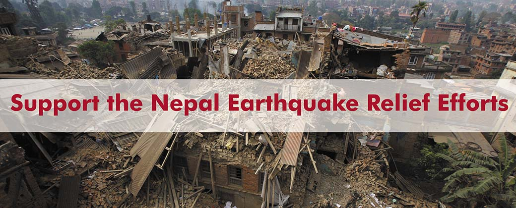 Nepal Disaster Relief