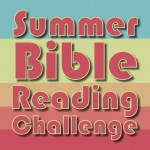 summer bible reading challenge square