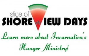 Incarnation at Slice of Shoreview