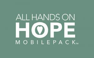 All Hands on Hope Feed My Starving Children MobilePack™