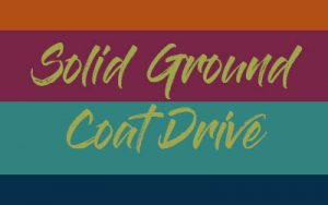 Solid Ground Coat Drive