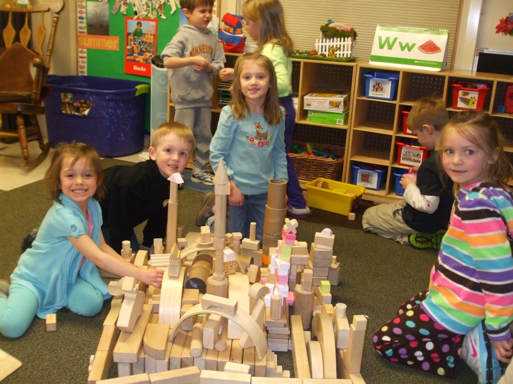 Preschool Block_Play